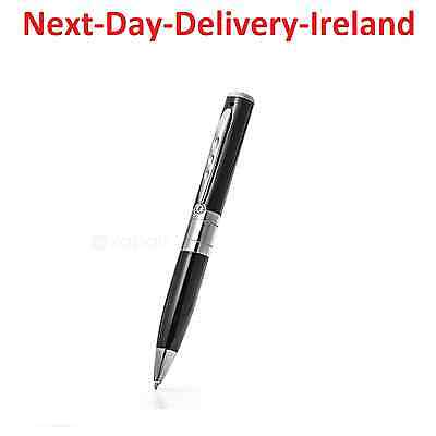 Mini DV DVR Cam Hidden Spy Pen Video Camera Recorder Wireless Cam Camcorder New