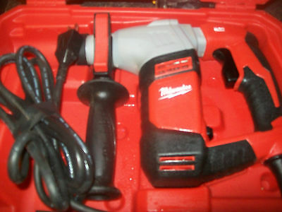 "Milwaukee 5/8"" SDS Plus Rotary Hammer Drill 5263-21 NR!!!!!!!!"