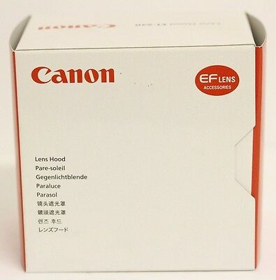 Genuine Canon ET-73B Hood - UK Stock - Free Delivery