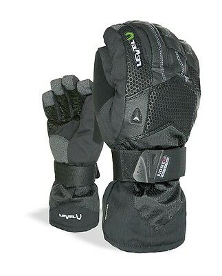 Level Super Pipe Gore-Tex Gloves