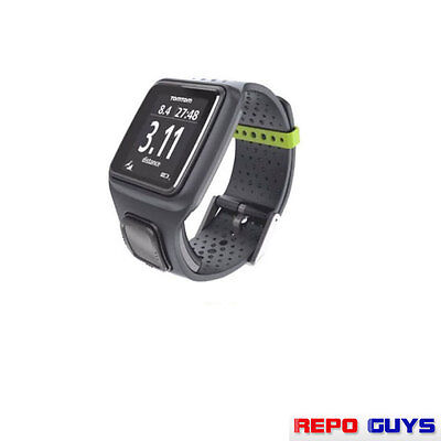 TomTom 5ATM Runner GPS Sport Watch Waterproof 5ATM without HRM 100% Genuine