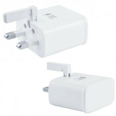 Micro USB Cable / Adaptive Wall Charger For Samsung Galaxy S5 S6 S7 Edge Note 5