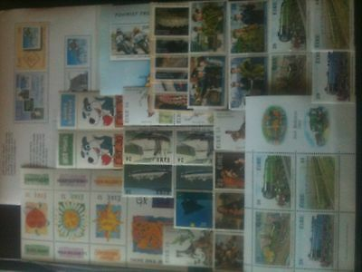 IRELAND~Eire~Selection Of Mini Sheets & SETS MNH  NEW~Please See Scans,