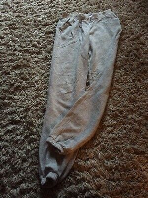Age 12-13 Girls Joggers