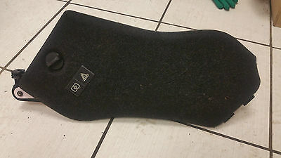 Bmw 1 Series E87 First Aid Kit And Hazzard Triangl Panel Cover Holder