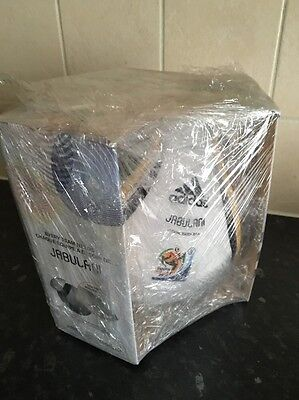 Rare Adidas Official Jabulani World Cup 2010 Football South- African Size 5 Ball