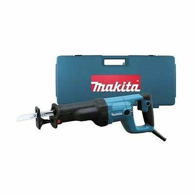 Makita JR3050T Reciprocating Saw 110V with case