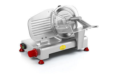 AFFETTATRICE ELETTRICA TRESPADE Domus 195/CE - ELECTRIC SLICER - MADE IN ITALY