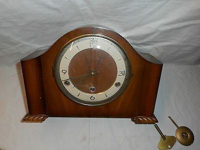 perivale mantle clock
