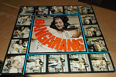 Lester Sterling - Bangarang,1969 Uk 1St Pressing Ska Rarity,lp Album Seco 15 Vg+