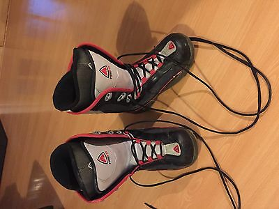 Men's Snowboard Boots Size 9 UK