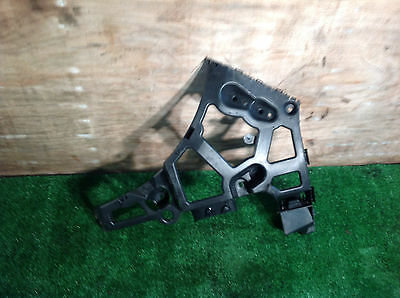 Renault Megane MK3 2009-12 Passenger Side Rear Left Bumper Bracket 850450006r