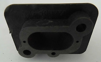 Carburettor Inlet Manifold For 52cc 5 in 1 Strimmer Hedge Trimmer Brushcutter