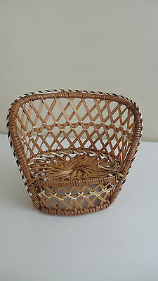 Wicker Doll Furniture