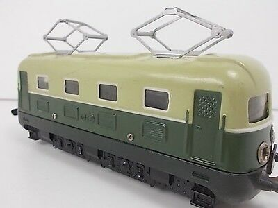 French Jep O Gauge Electric Loco BB-9001