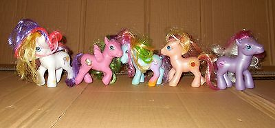 My Little Pony G3- bundle *Good Condition*