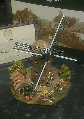 Lilliput lane cottage Hollandse Poldermolen