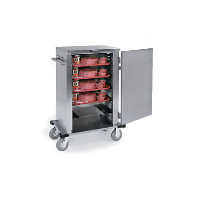 Lakeside 5500 6 Tray Capacity Elite Series Tray Delivery Cart