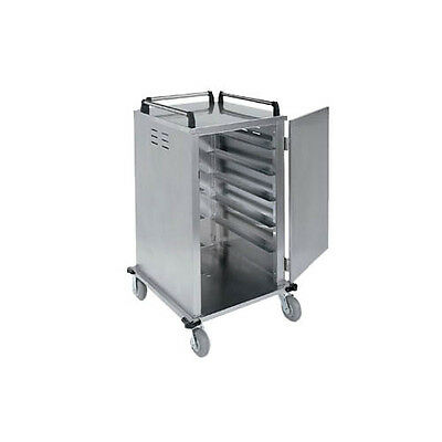 Lakeside 5510 12 Tray Capacity Elite Series Tray Delivery Cart
