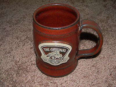 """The Original"" Tractor Coffee Mug - Made in America"