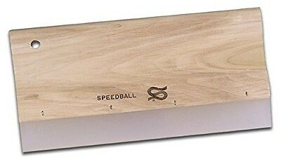 Speedball Graphic Urethane Squeegee 14""
