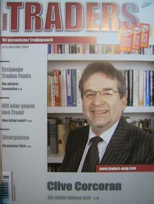 +++ TRADERS MAGAZIN 03/2007 - DAYTRADING EXCHANGE TRADED FUNDS - ETFs +