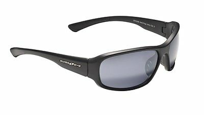 Swiss Eye Freeride Sports Glass - Black