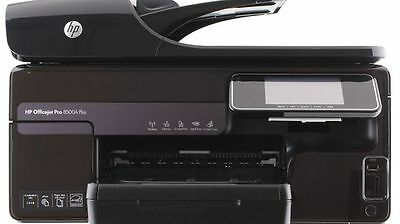 HP Officejet Pro 8500A Plus e-All-in-One (A910g)