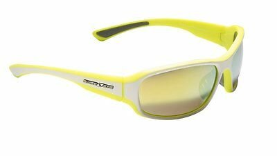 Swiss Eye Freeride Sports Glass - Yellow