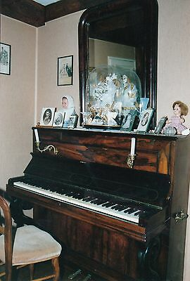 piano ancien