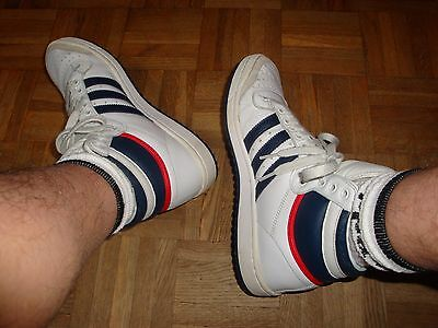Adidas Top Ten Used - Sneakers taille 42 Occasion