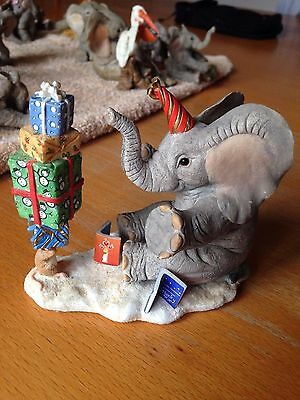 Country Artists Tuskers Elephant 91205 Henry - Just a Little Something
