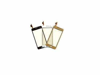 Touch screen digitizer with adhesive Pour Samsung Galaxy mobile phone