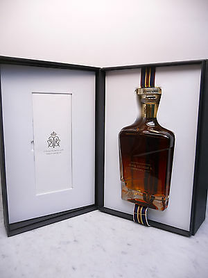 Johnnie Walker Blue Label King George V 43% 70cl