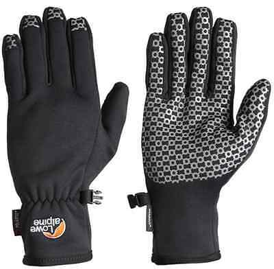 Lowe Alpine Men's Cyclone Glove RRP £24.00