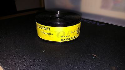 RARE Eyes Wide Shut Trailer 35mm Film Scope COLLECTIBLE