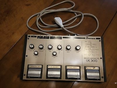 multi effects IBANEZ UE 300
