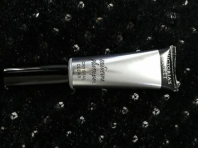 Victoria's Secret Lip Extreme Plumper  Crystal Clear 10.8 g New