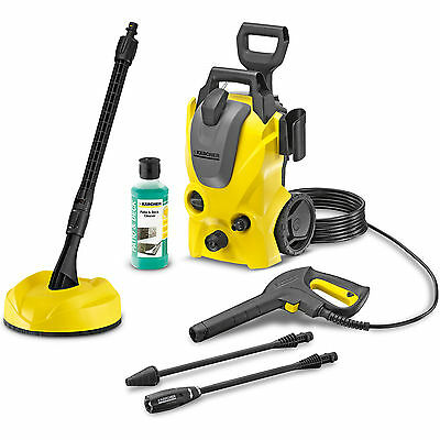 Karcher K3 Premium Home Pressure Washer 120 Bar 240v 3 year warranty Brand New