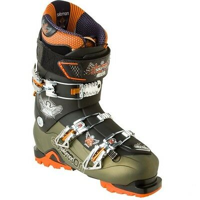 Salomon Quest Pro Skischuhe Freeride Touren MP/24 NEU 38/24cm