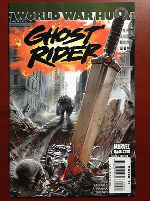 Ghost Rider #13 ~ Nm+ (9.6) Or Better! ~ Dell'otto Cover! ~ Hulk! ~ Lot #2