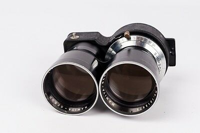 Mamiya-Sekor 1:4.5 180mm for C220, C330 - READ DESCRIPTION
