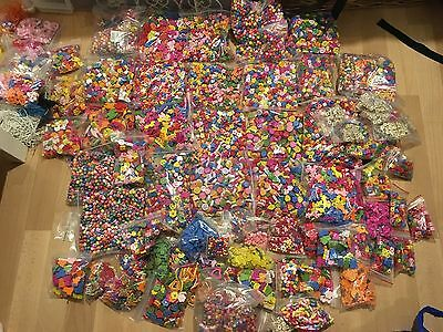 Wooden Beads For Dummy clips And Children's jewellery Making