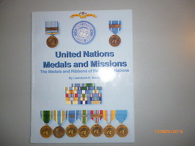 US UNITED NATION and MISSIONS BUCH