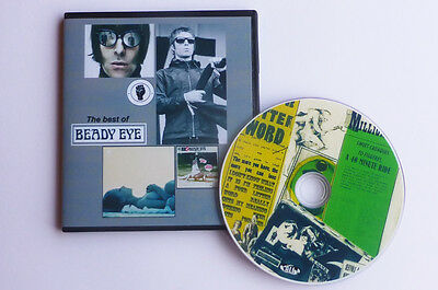 The Very Best Of Beady Eye Live   Dvd