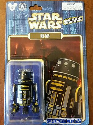 Disney Parks Star Wars Day - May the 4th Be With You - R5-M4