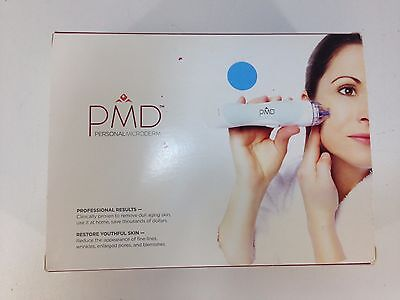 Orignal PMD Personal Microderm System + 6 replacement discs Sealed