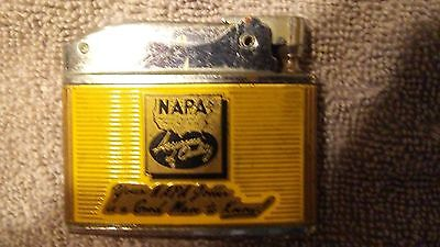 1960's Napa  Auto Parts Lighter