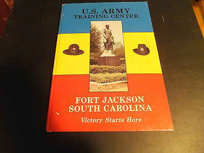 US Army Traning Center - Fort Jackson, SC - February 14, 1990 Yearbook