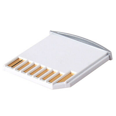 Micro / TF To SD Converter Adapter Mini SD Card Cover For MacBook Pro Retina Air